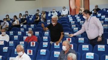 Chpli Başkandan Chpli Meclis Üyesine Tepki