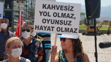 İzmirli Kahveciler: