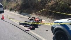 Kuşadasında Bisiklet Sürerken Kalp Krizi Geçiren Adam Öldü