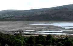 Kutlu Aktaş Barajında Doluluk Yüzde 20Nin Altında