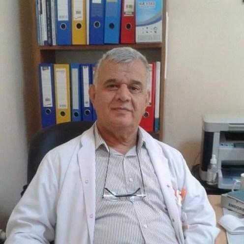İzmirde Aile Hekimi Korona Virüse Yenik Düştü