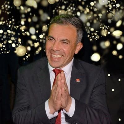 İzmirde İki Belediye Başkanı Koronavirüse Yakalandı