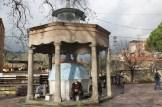 622 Yıllık Tarihi Bergama Ulu Camiinde Yeni Yılın İlk Cuma Namazı
