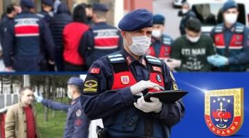 Jandarma'nın Siber Operasyonunda 59 Siteye Erişim Engeli