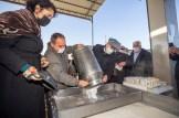 Başkan Soyerin Küçük Menderes Turu Kirazdan Başladı