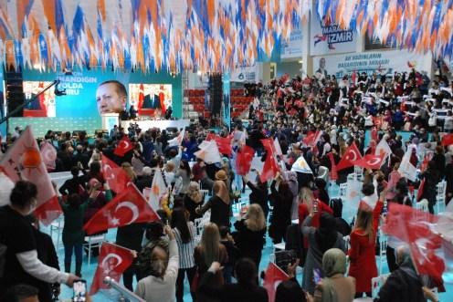 Cumhurbaşkanı Erdoğan, Boğaziçi Olaylarına İlişkin Konuştu