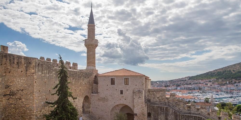 Dünya'nın İzmir Mirası Unesco Yolunda
