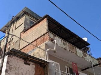 İzmirde Alacak Verecek Meselesi Cinayetle Bitti