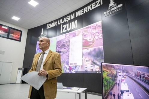 İzmirde Hasar Tespit Çalışmaları Başladı
