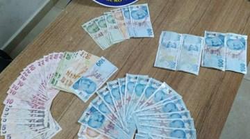 İzmir'de Sahte Para Operasyonu; 2 Tutuklama