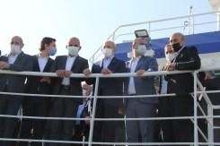 Kılıçdaroğlu, İzmirdeki Selde Zarar Gören Esnafı Ziyaret Etti