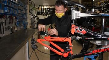 Korona Virüs Bisiklet Kullanımını Arttırdı, Fabrikalar Talepleri Karşılamakta Zorlandı
