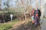 Sel Sonrası 14 Şubat Güllerinde 'Kara Leke Kabusu