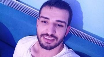 Boynundan Yaralı Halde Hastane Bahçesine Bırakılan Genç Hayatını Kaybetti
