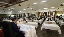 Başkan Sandaldan Esnafa 4.5 Milyon Liralık Destek