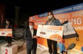 Bergamada Oryantiring 2. Kademe Şampiyonası Gece Yarışı İle Başladı