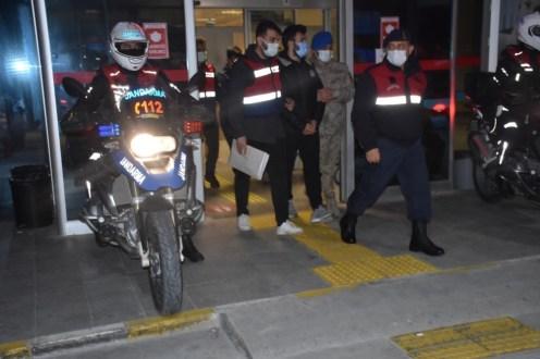 İzmir Merkezli Fetö Operasyonunda 116 Şüpheli Gözaltına Alındı
