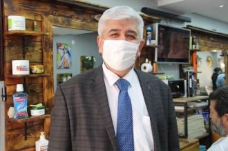 İzmirde Kararın Ardından Yeni Hes Kodu Uygulaması İş Yerlerinde Başladı
