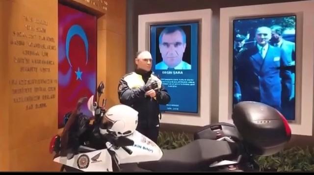 POLİS HAFTASI VİDEO KLİP