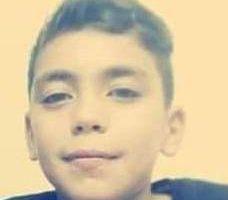 Devrilen direğin altında kalan çocuk hayatını kaybetti