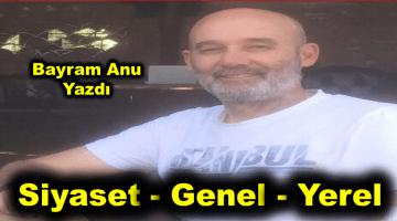 SİYASET / GENEL / YEREL