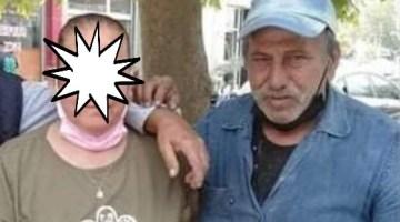 İki çocuk babasının katili birlikte kalan arkadaşımı