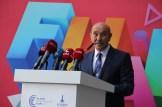 İzmir Enternasyonal Fuarı 90. kez kapılarını açıyor