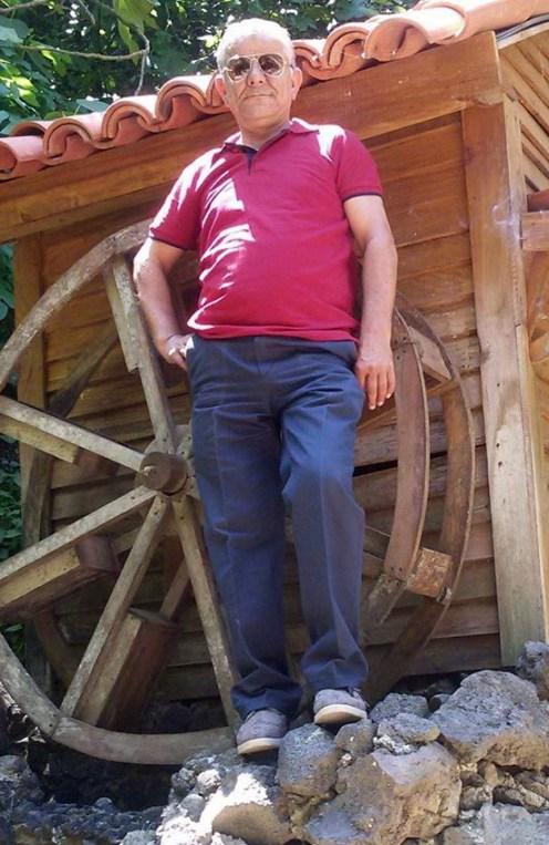 Anten Düzeltmeye Çalışırken Çatıdan Düşerek Öldü