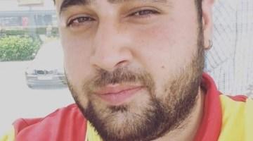 İzmirde Babası Tarafından Bıçaklanan Genç, Ağır Yaralandı