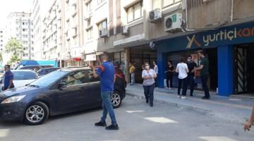 Korkutan Deprem İzmirde De Hissedildi