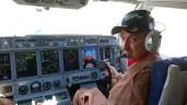 Yeni Yangın Söndürme Uçağını Tarım Ve Orman Bakanı Pakdemirli Denedi