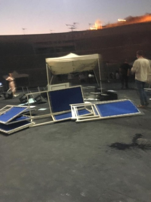 Chp İzmir İl Başkanı Yücelden Gazetecilere Yapılan Saldırıya İlişkin Açıklama