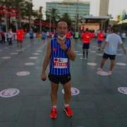 İzmir'de Kurtulus Coşkusu Maratonla Taçlandı