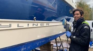 Deniz Tutkusu Başarıyı Getirdi: İspanyada Staj, İngilterede İş