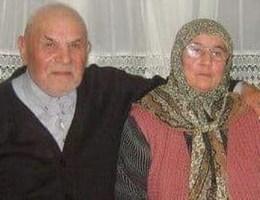 Mhp İzmir İl Başkanı Veysel Şahinin Acı Günü