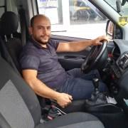 İzmirdeki Kahramanlık Anları Güvenlik Kamerasında