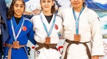 Manisalı Judocular Milli Takım Kampına Davet Edildi
