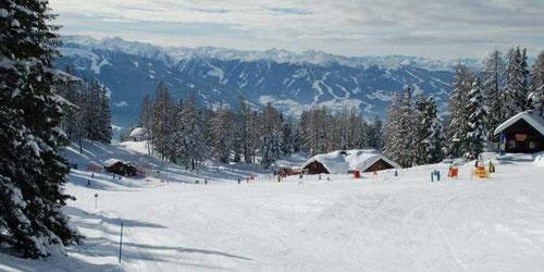 Winterstimmung Schladming Dachstein