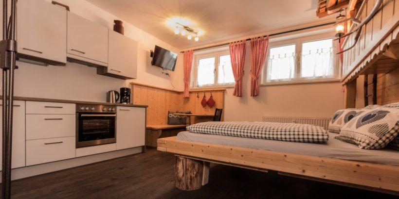 Appartement bei Schladming Kolllerhof