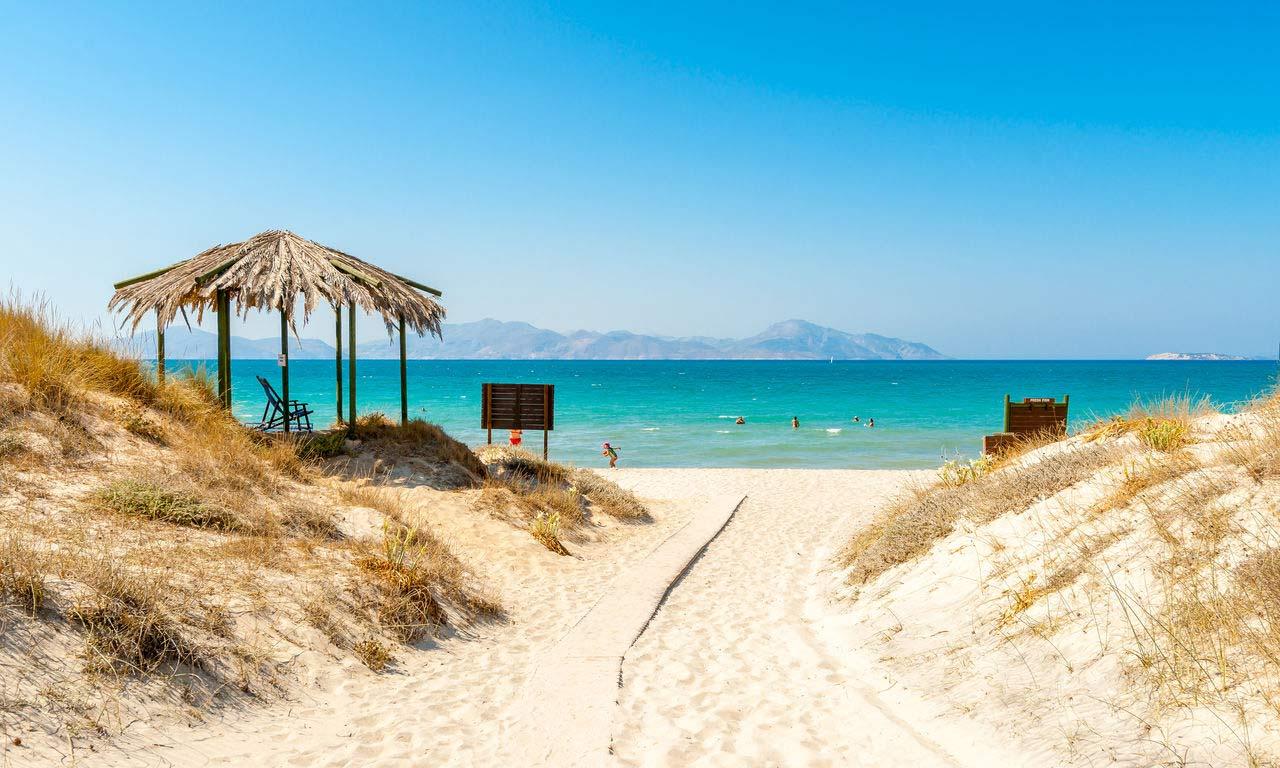 Sterne Hotels Griechenland Sandstrand