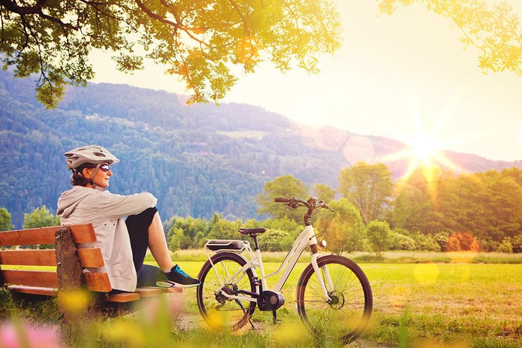 Kleine Kurzurlaube, mehrfach übers Jahr verteilt, können ähnlich entspannend wirken wie ein langer ausgedehnter Urlaub