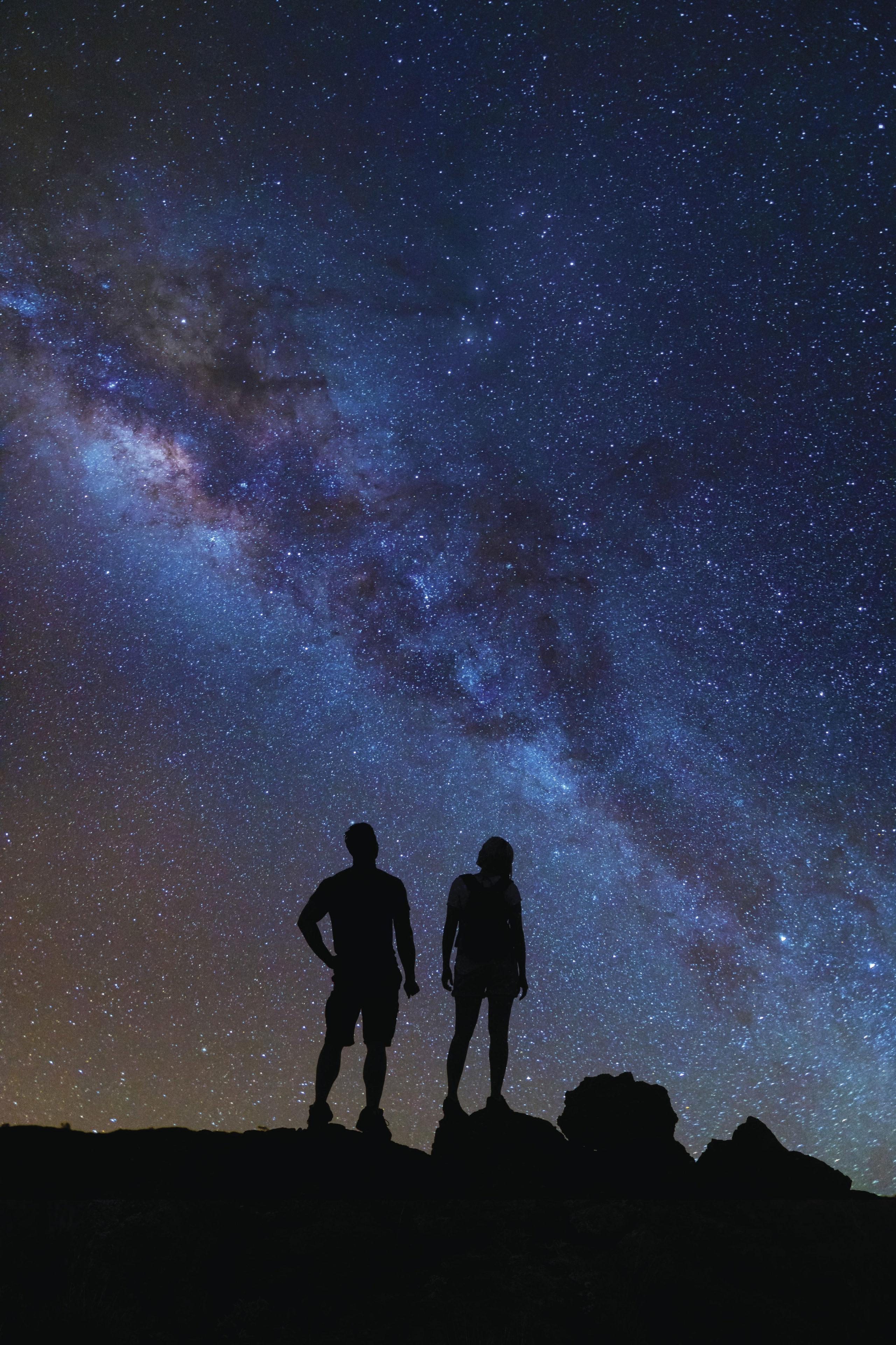 Einer der weltweit besten Orte, um Sterne zu beobachten ist Arkaroola: Drei Observatorien, keine störenden Lichter und professionelle Führungen garantieren unvergessliche Sternstunden - Highlights Südaustraliens selbst erkunden