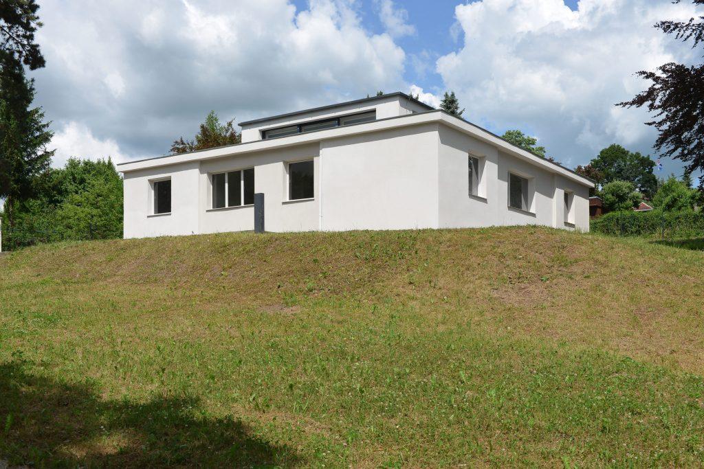 Das Haus am Horn von 1923 gilt als Prototyp des modernen Wohnens.