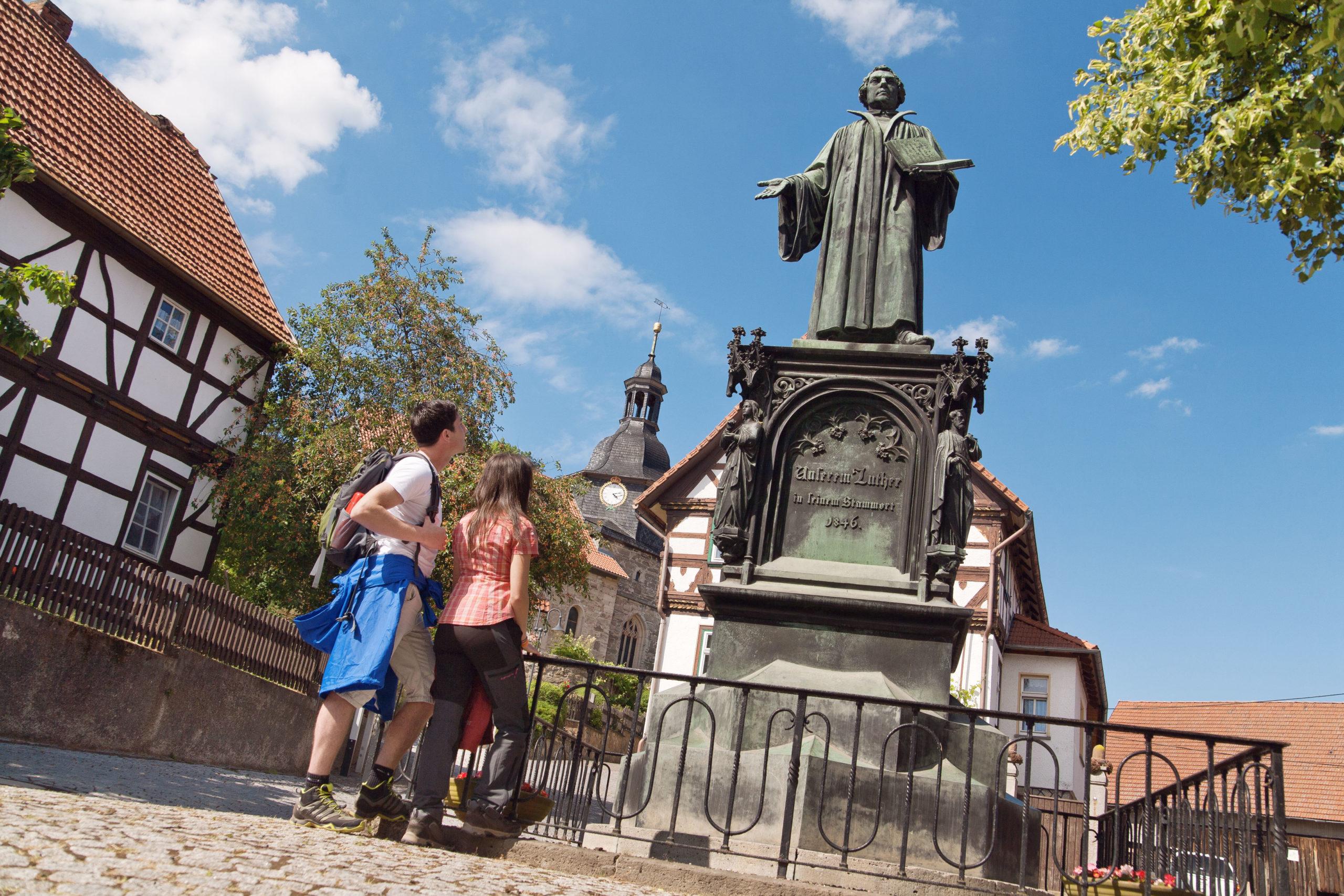 500 Jahre Lutherbibel