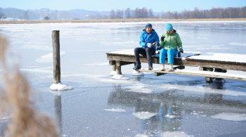 Winterurlaub im Chiemsee-Alpenland