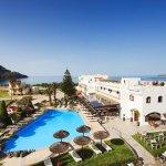 Alianthos Garden in Griechenland 7 Tage ab 412€