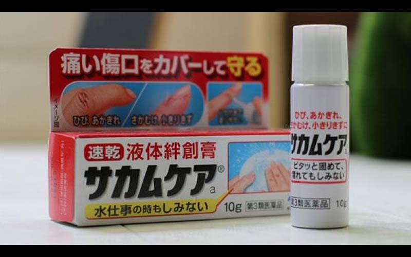 他試用日本超夯「液體OK蹦」實測過程永生難忘:會看到人生跑馬燈啊!