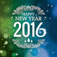 Happy New Year 2016!