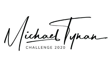 Michael Tynan Challenge