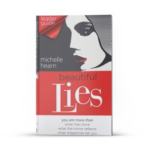 Beautiful Lies Leader Guide (Hard Copy)